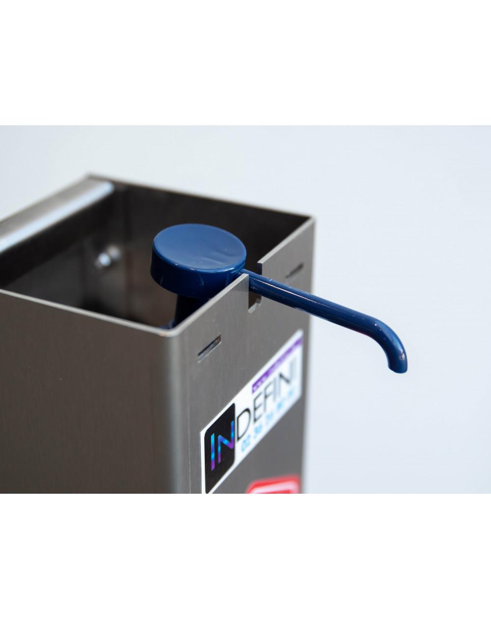 Pompe - Accessoire pour distributeur de gel hydroalcoolique sans contact