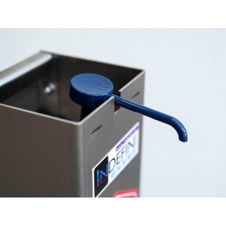 Pompe de remplacement - Accessoire pour distributeur de gel hydroalcoolique sans contact